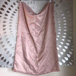 Slip Pink Queen Pillowcase